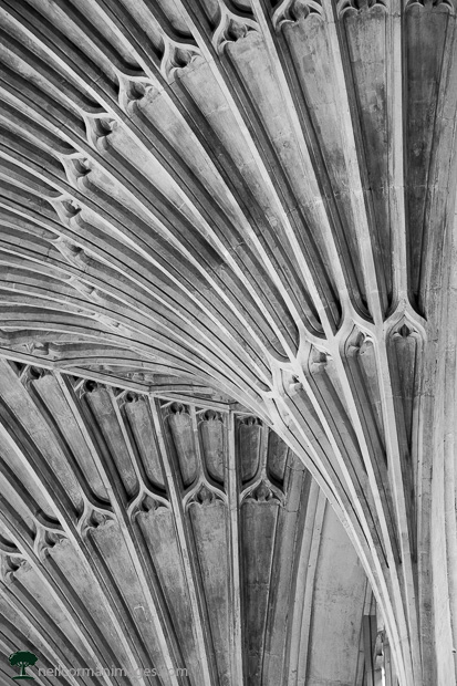 Details at the Abbey in Bath