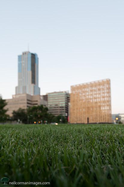 Mine Pavilion on Speer in Denver