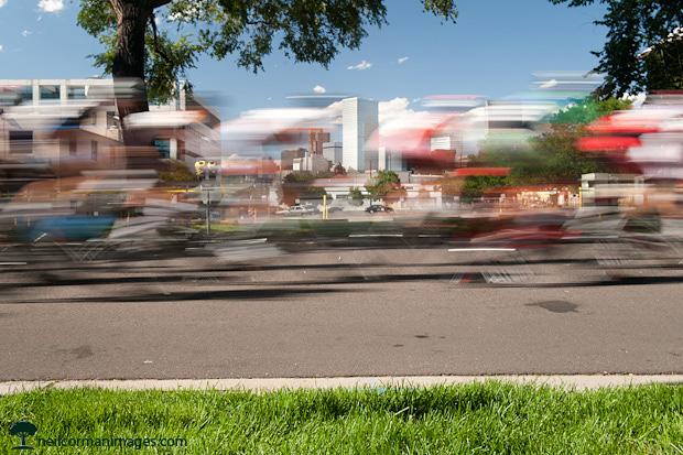 Bannock Street Criterium 2011 - Denver, Colorado