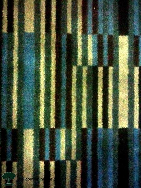 National Bowling Stadium Carpet