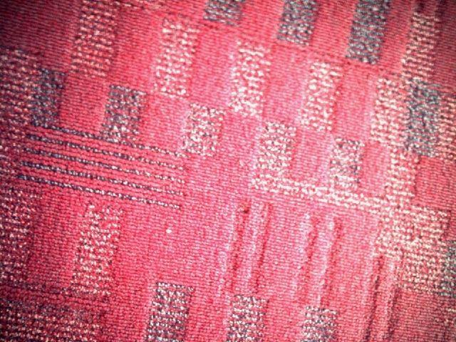 Airport Carpet