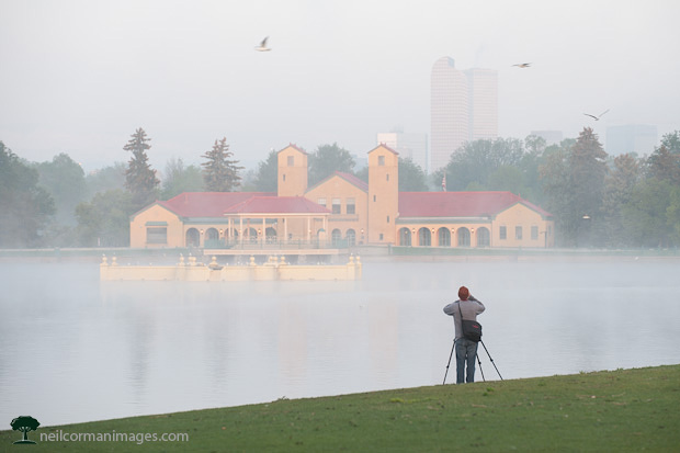 City Park Denver Photographer