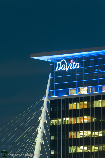 Davita Building in Denver Colorado