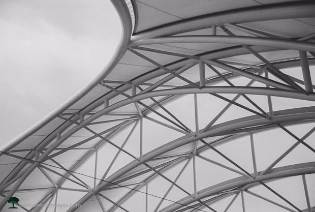 Denver Union Station Canopy