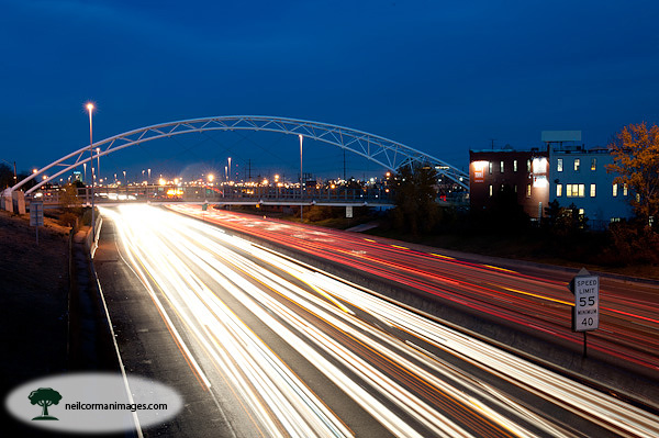 Evening Commute - Denver