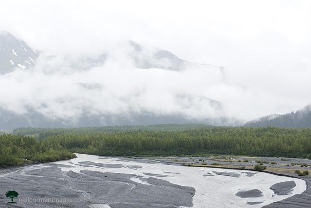 Exit Glacier - Seward, Alaska