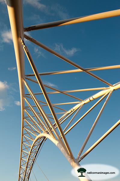 Highland Bridge - Denver, Colorado