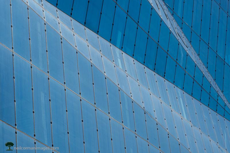 Prism Building in Denver