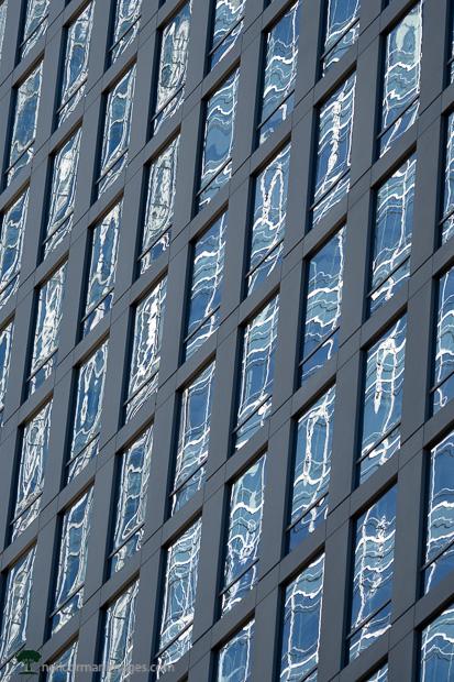 Reflection Patterns in Denver