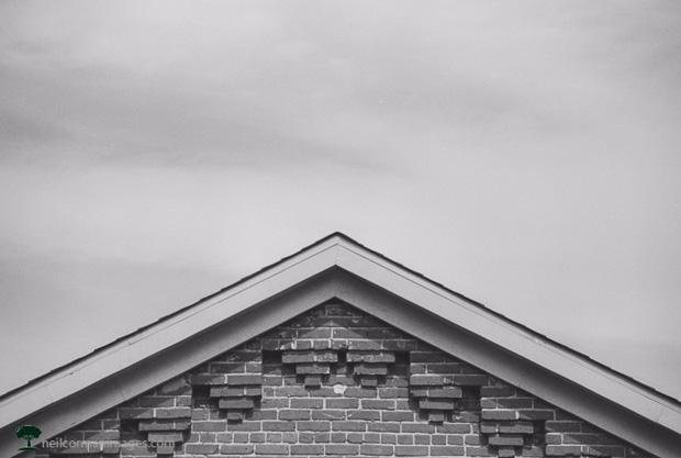 Denver Roof Line