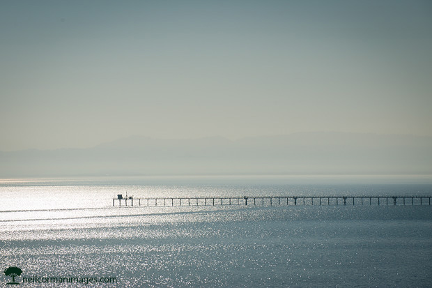 San Francisco Bay from Oyster Bay Regional Shoreline