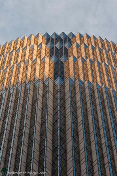 San Francisco Building - 101 California