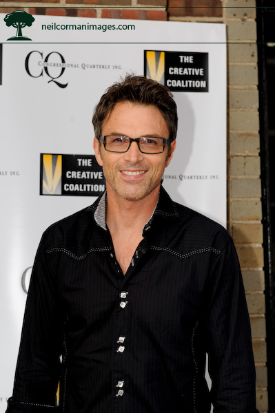 Actor Tim Daly during the Democratic National Convention