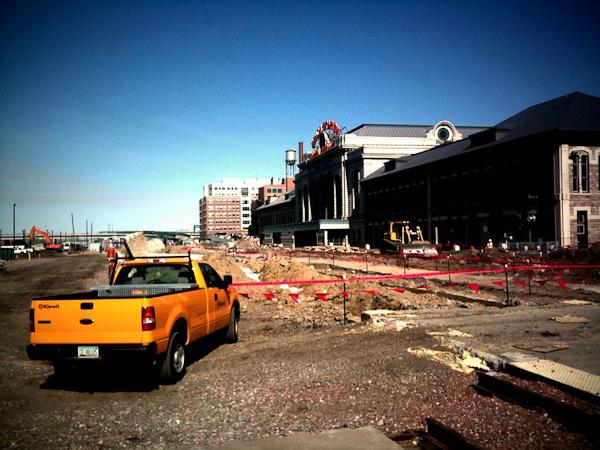 Union Station 2011
