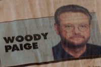 Woody Paige - 1995