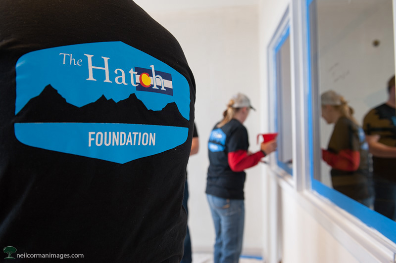 The Hatch Foundation