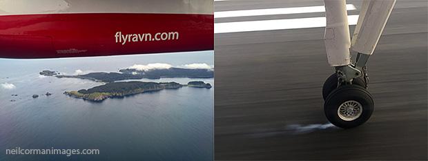 Ravn Alaska Flight