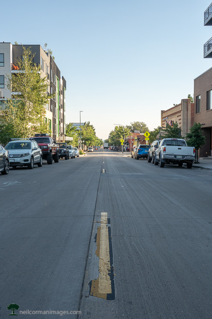 Tennyson Street 2020